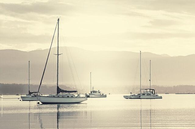 Die Bootsversicherung im Vergleich