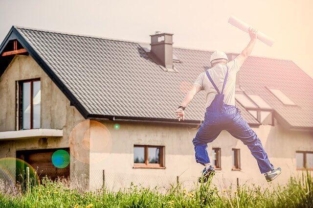 Bauleistungsversicherung für Bauherren
